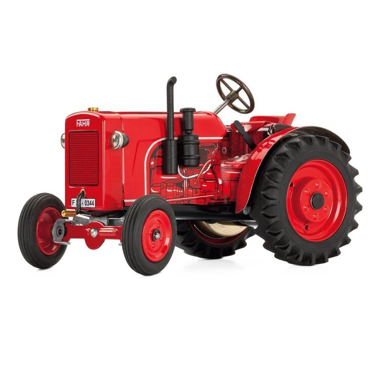 Fahr Tractor