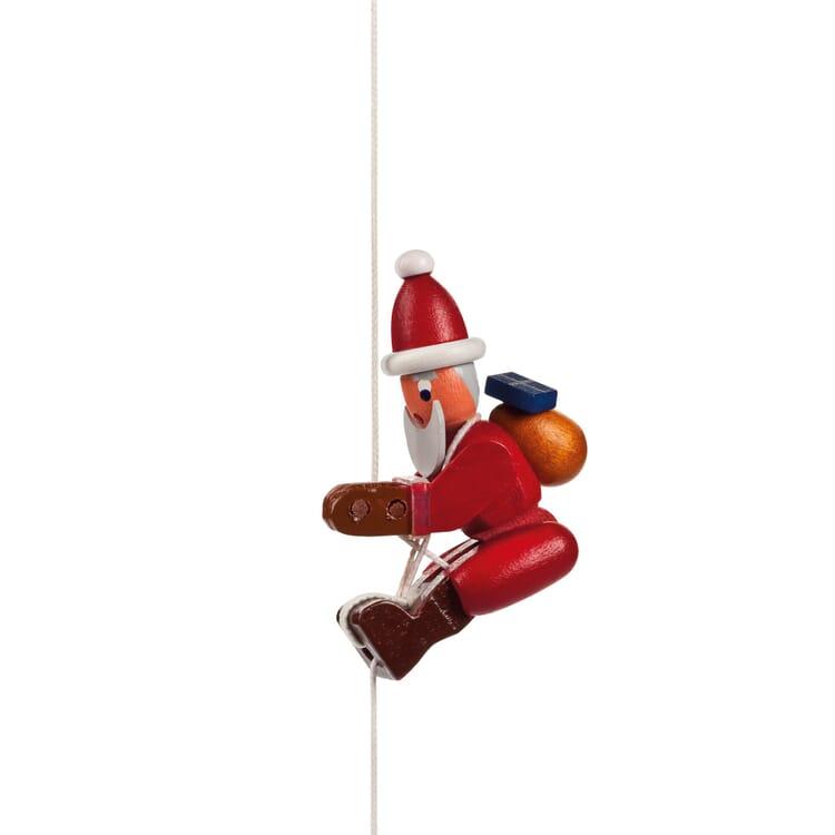 Kletterfigur, Weihnachtsmann