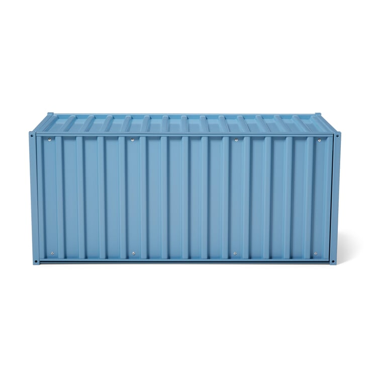 Container DS Pastellblau RAL 5024