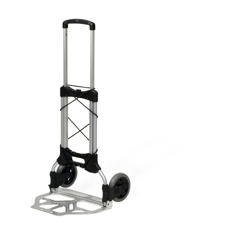 """Hand Truck """"Happy to the Uppermost Floor"""""""
