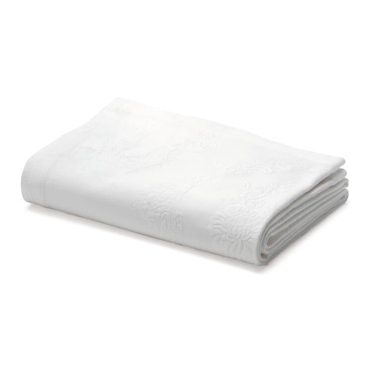 Bettüberwurf Matelassé