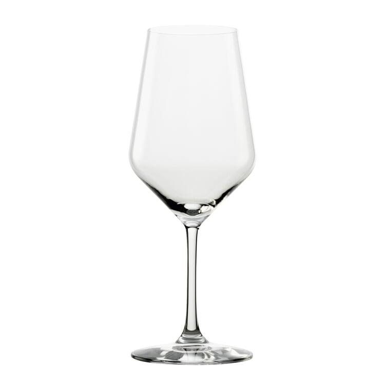 Glas-Serie Nol Rotweinglas, klein