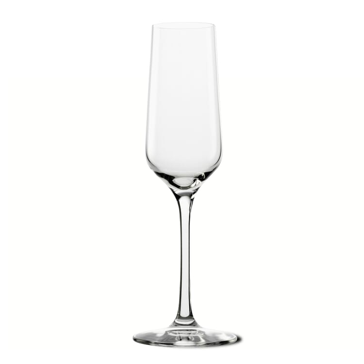 Glass Series NOL, Champagne Flute