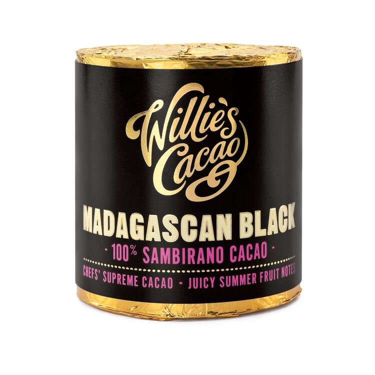 Madagascan Black 100% Kakao