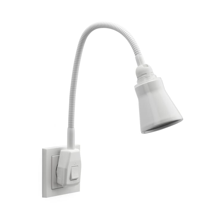 Plug-In Lamp Glowworm
