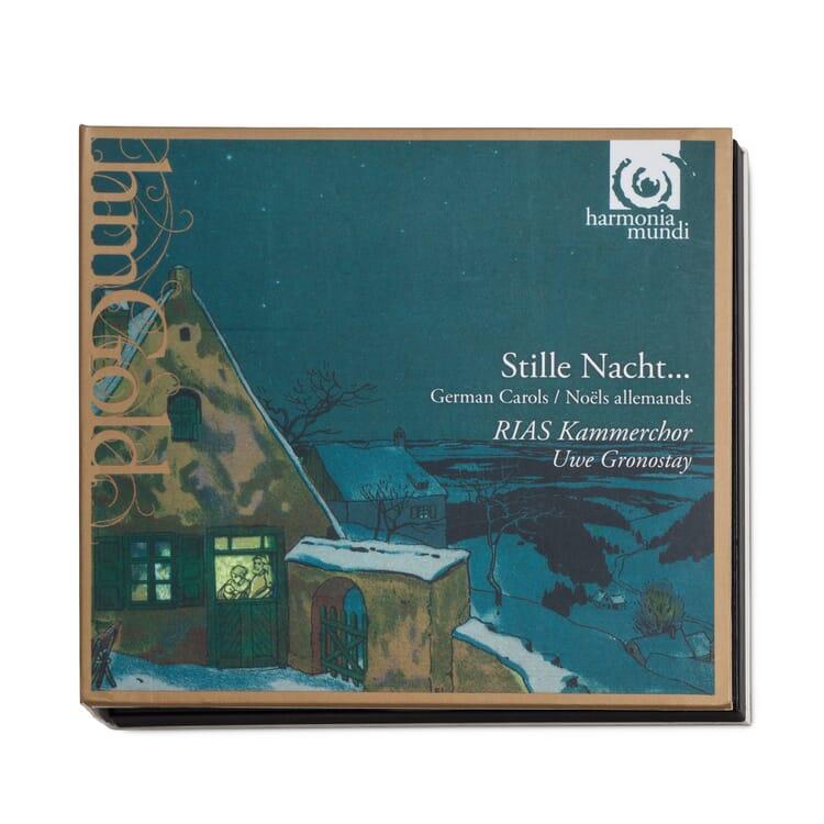 CD Stille Nacht
