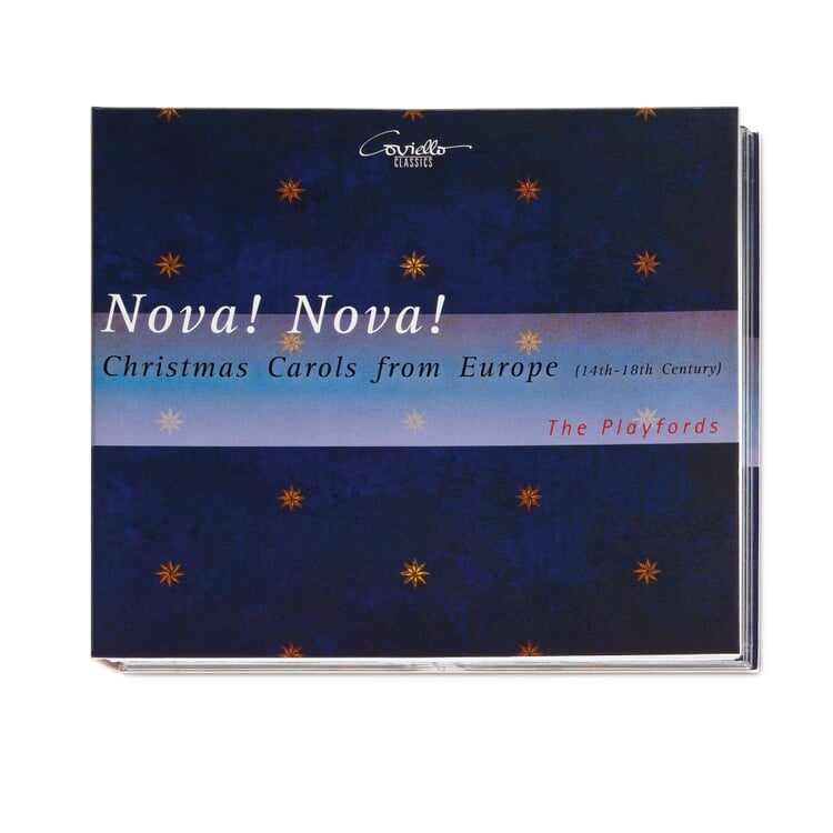 CD: Nova! Nova!