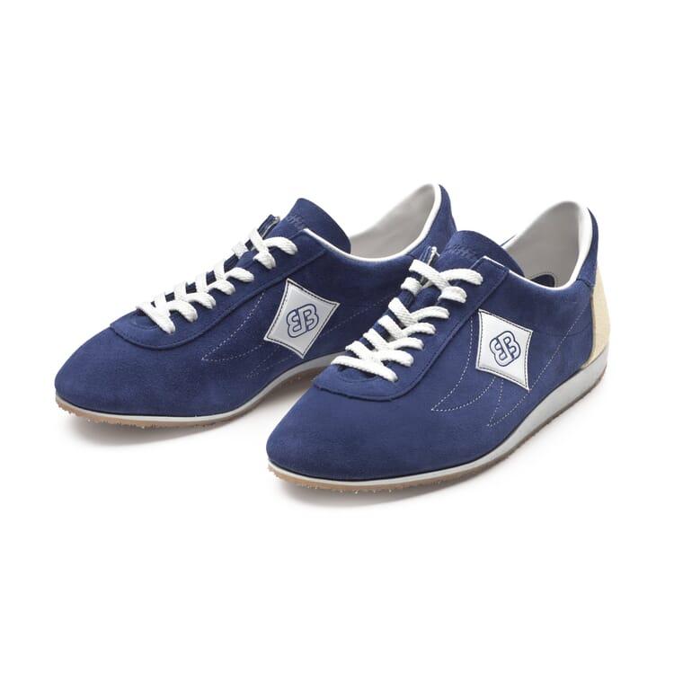 Brütting Road Racing Shoe, Blue