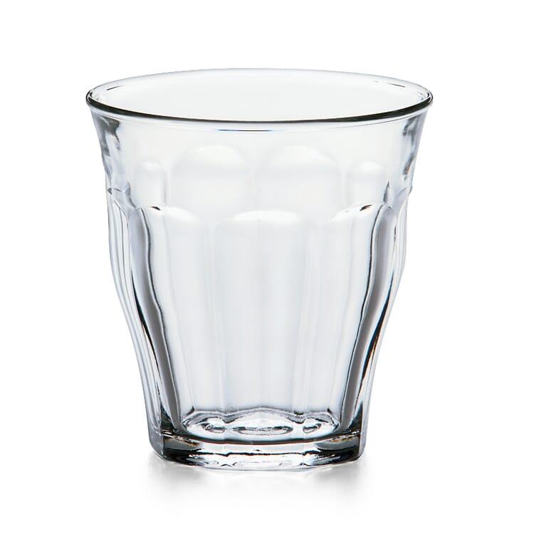 Französisches Bistroglas, 90 ml