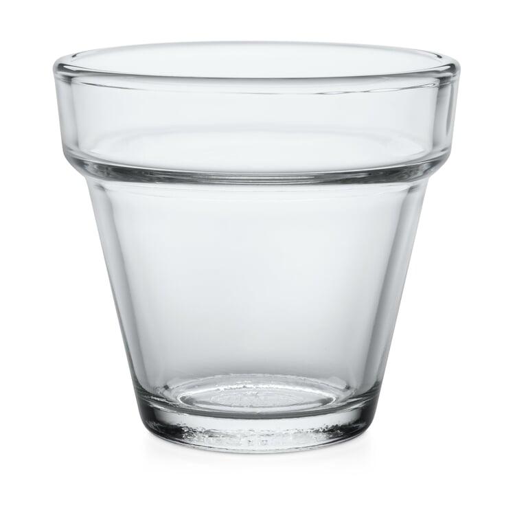 Stapelbares Servierglas Temperglas