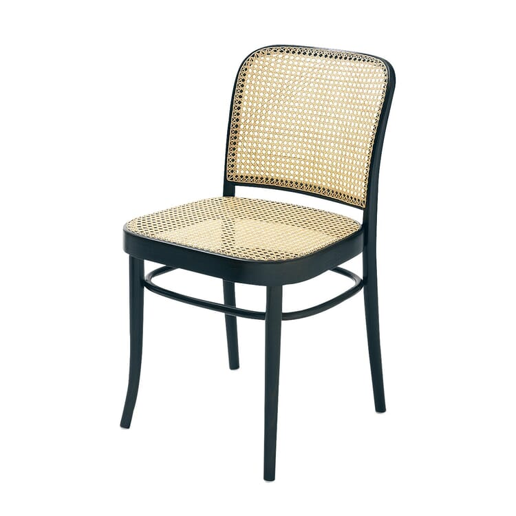Ton Bentwood Chairs, Black