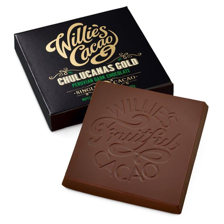 Peruvian Chulucanas 70% Schokolade