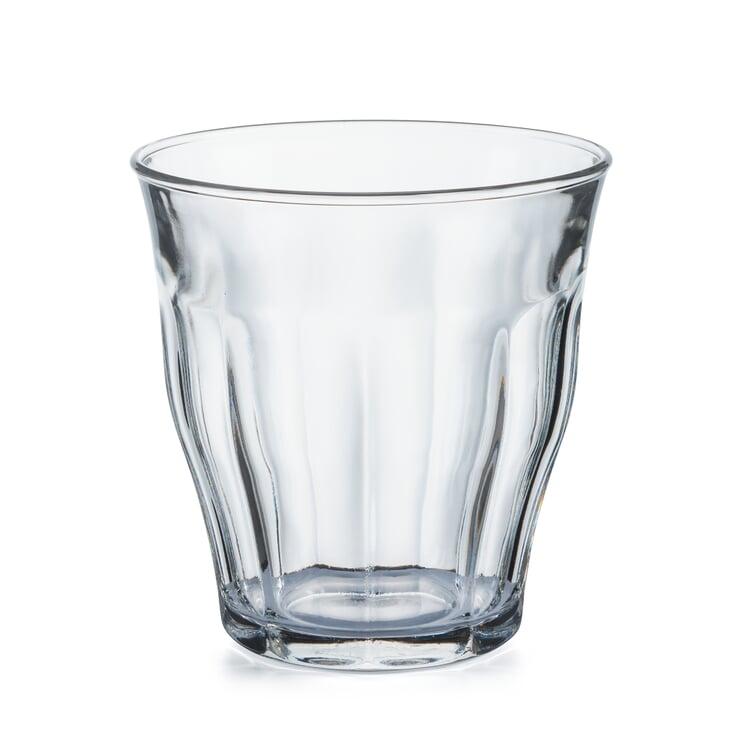 Französisches Bistroglas, 250 ml