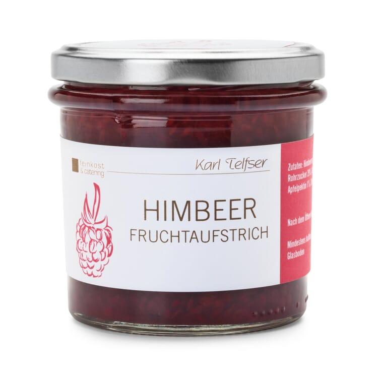 Himbeer-Fruchtaufstrich aus Südtirol