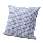Bärenstein Pillow Cases Blue 80 x 80 cm