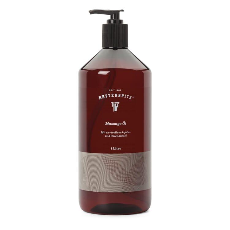 Retterspitz Massage Oil