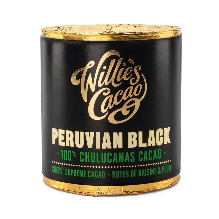 Peruvian Black 100% Kakao