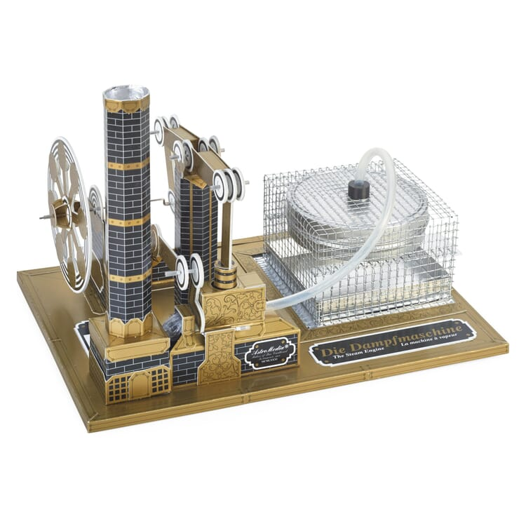 Steam Engine Construction Kit
