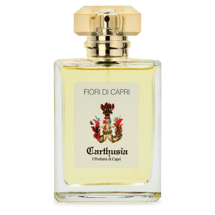 Fiori di Capri Eau de Parfum