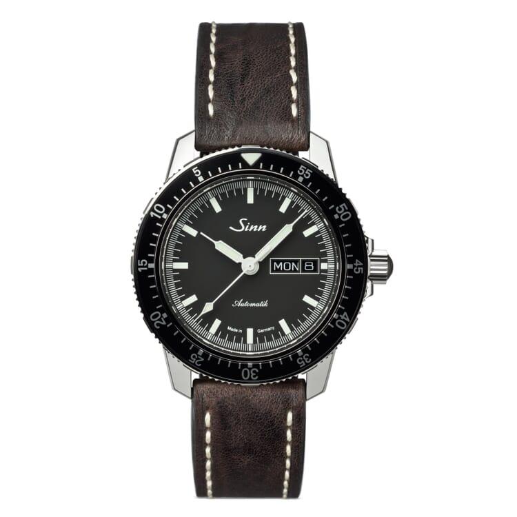 Sinn Pilot Chronograph 104
