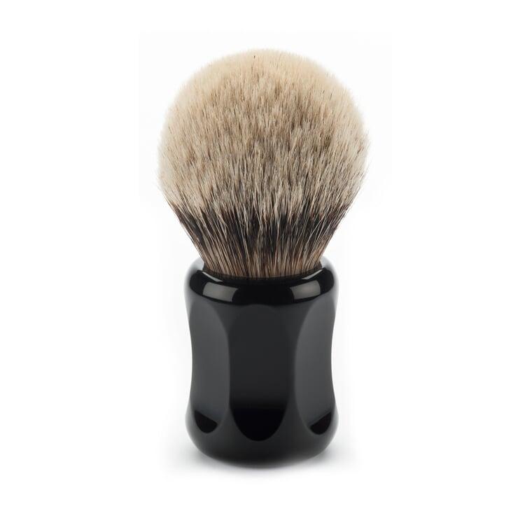 Shaving brush, badger hair Large