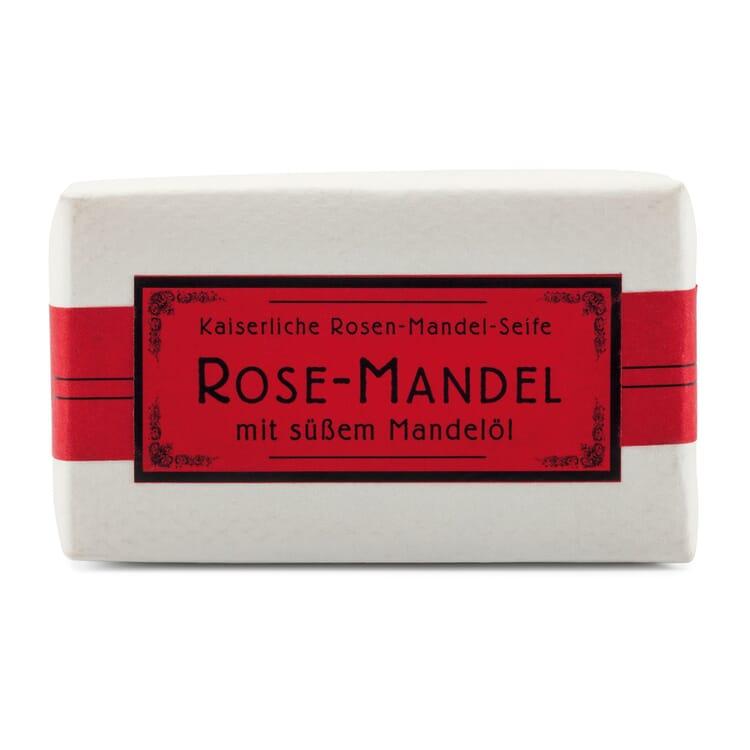 Apomanum Feinseife, Rose-Mandel