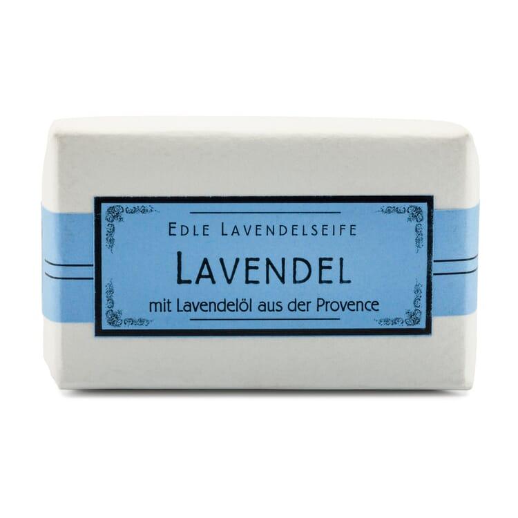 Fine Soap by Apomanum, Lavender