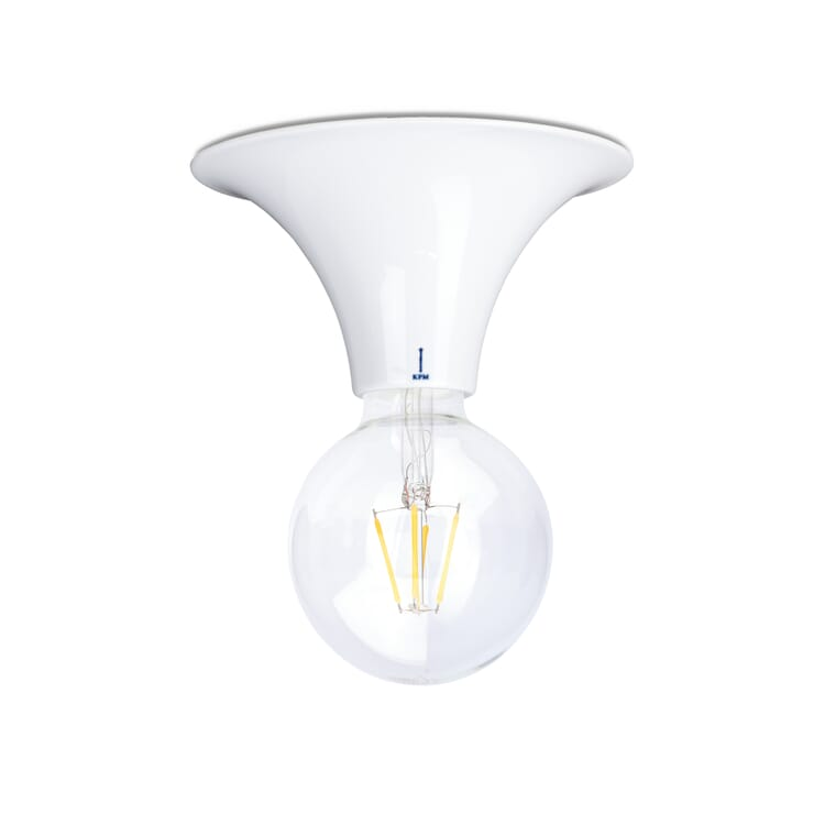 Wall and Ceiling Lamp Etna KPM