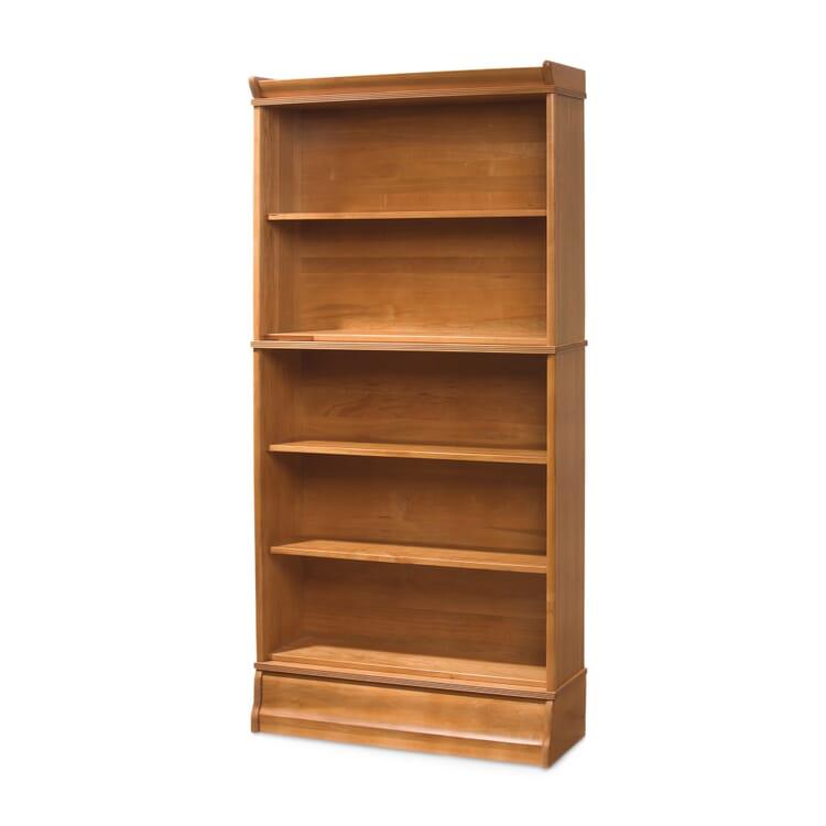 Bücherregal komplett