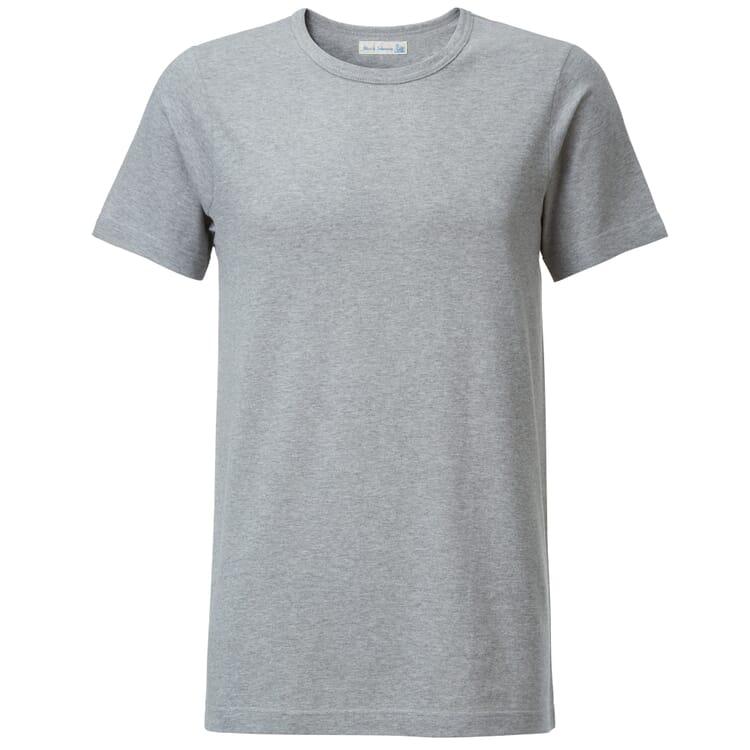 Merz b. Schwanen T-Shirt 1950, Graumelange