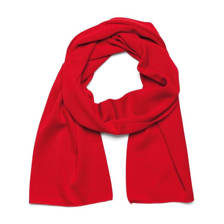 Schal Baret, Rot