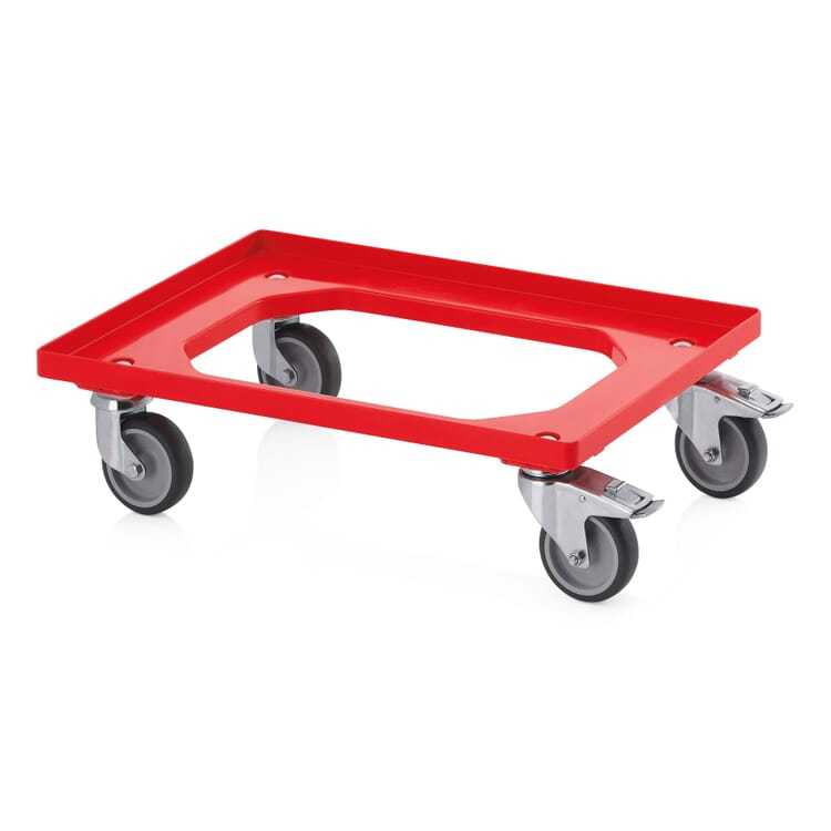 Furniture Dolly for Container Storage Box