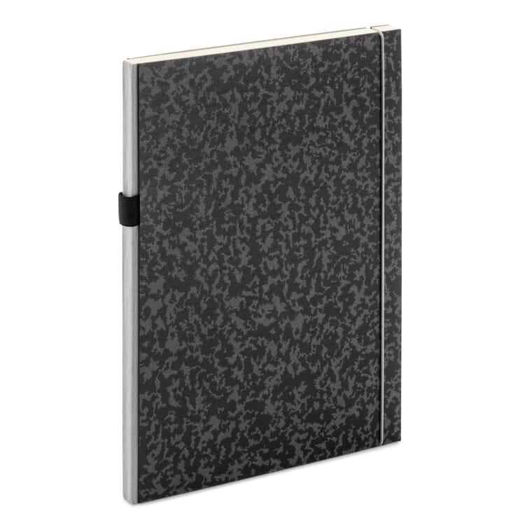 Notizbuch Hartpappe