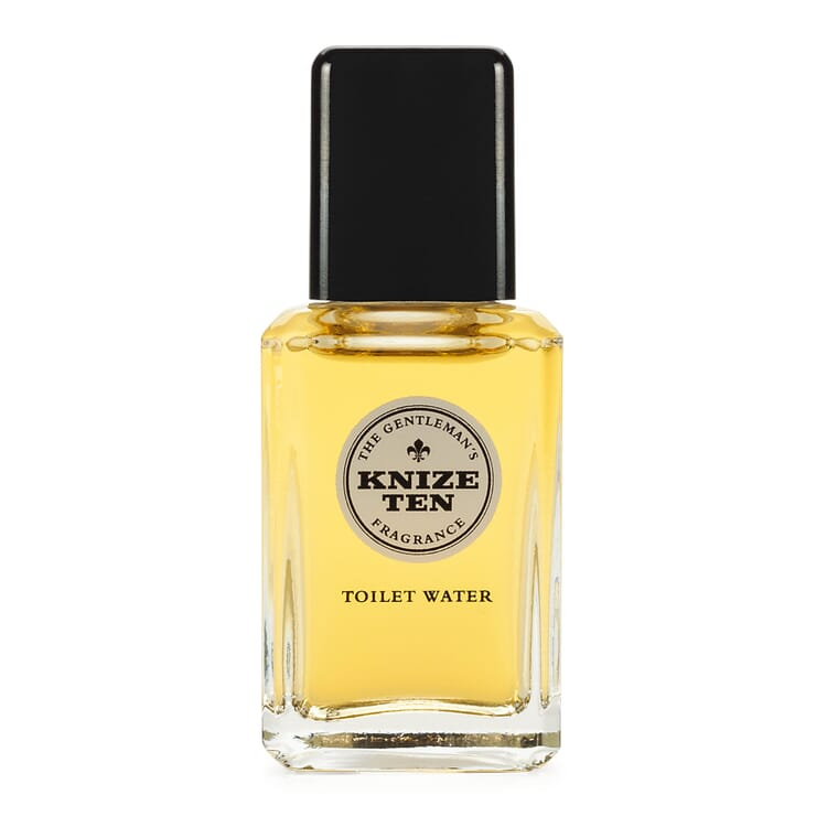 Knize Ten Eau de Toilette, 15 ml