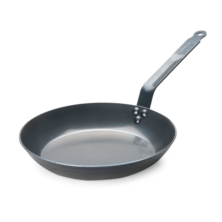 Iron Fry Pan, 28 cm