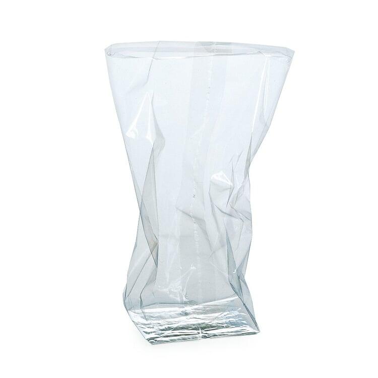 Zellglas-Beutel Groß