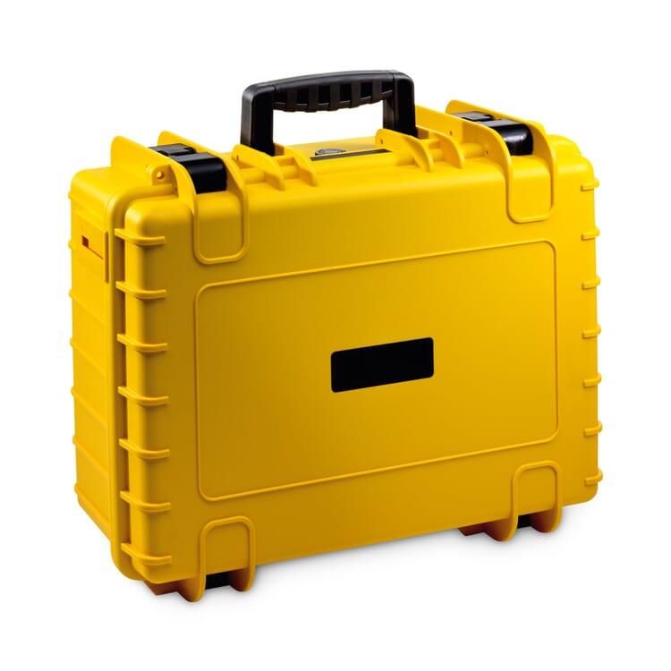 "Case ""Robust"", Large"