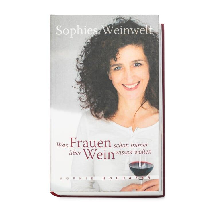 Was Frauen schon immer über Wein wissen wollen