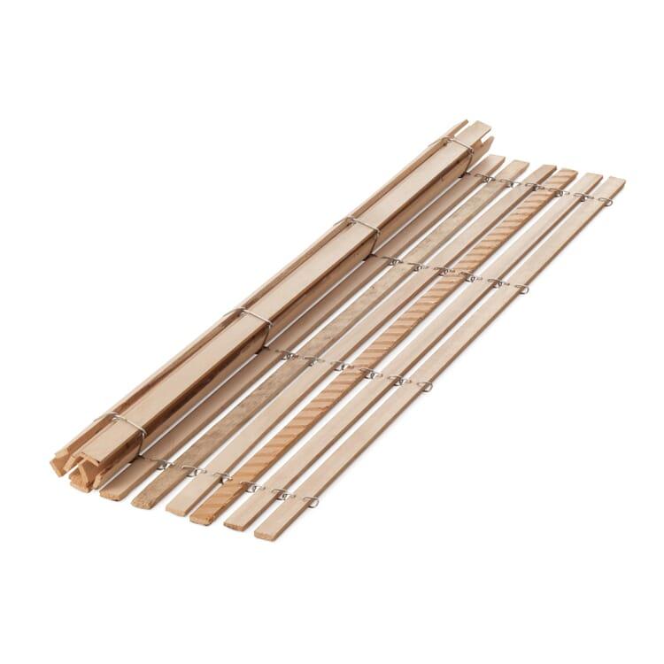 Baumschutzmatte Fichtenholz