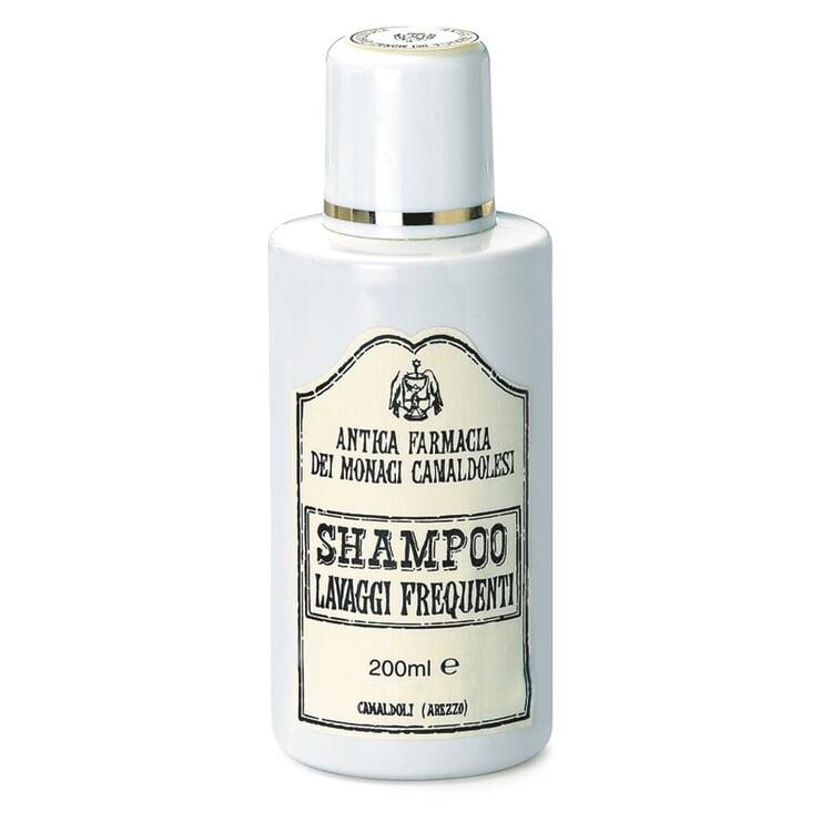 Shampoo for Daily Hairwash