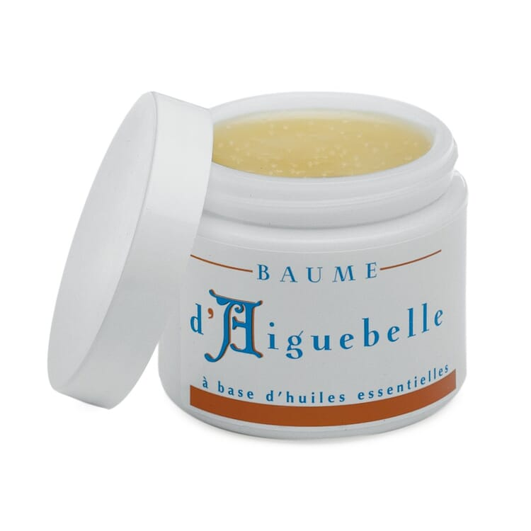 Balsam from Aiguebelle