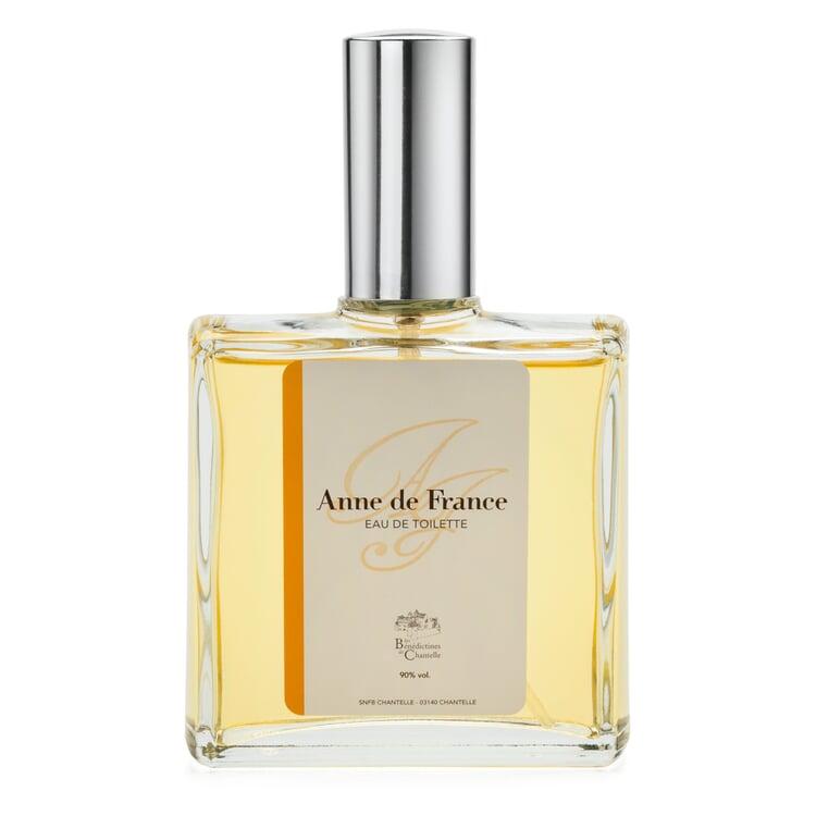 Eau de Toilette »Anne de France«