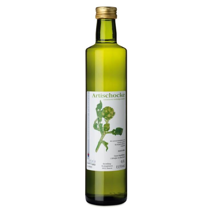 Artischocke-Weingetränk