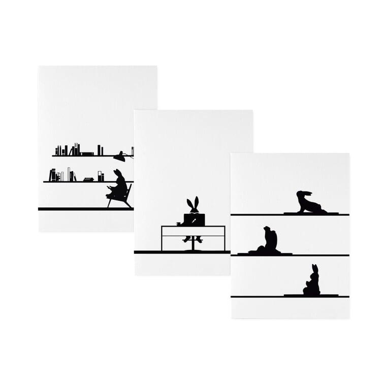Grußkarten-Set Hammade Hammade 2