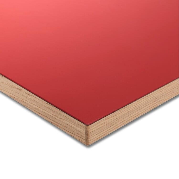 Tischplatte FRB 180 × 90 cm Rot