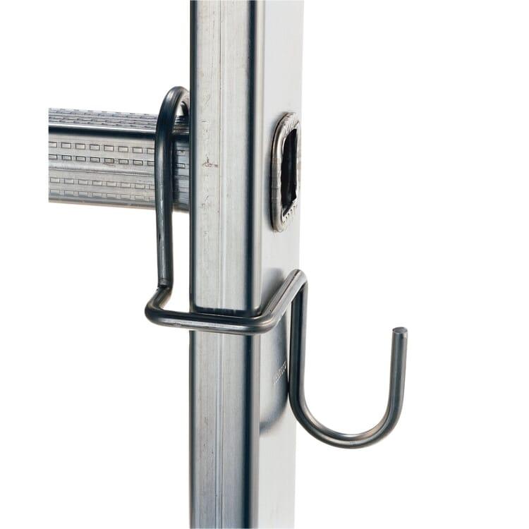 Leiterhaken Stahl