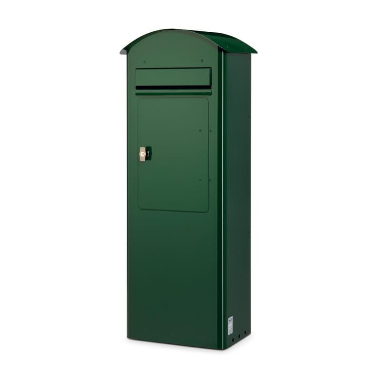 Green Jumbo Letter Box