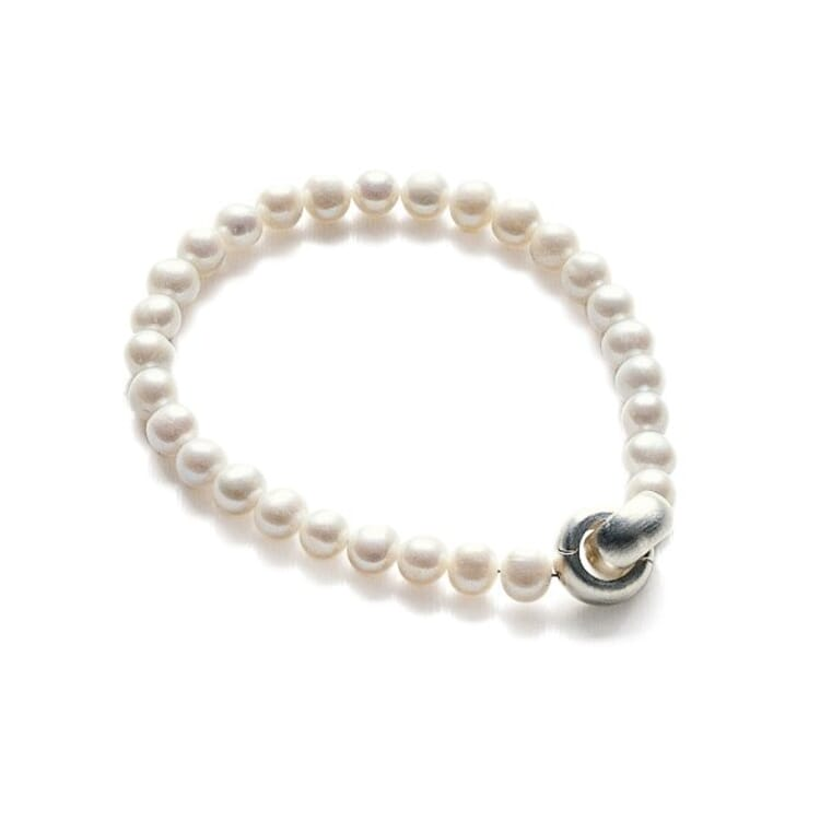 Freshwater Pearls Bracelet