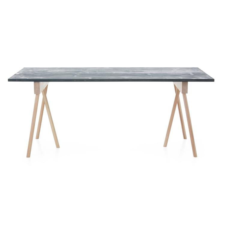 Tabletop Uni, Granite Grey RAL 7026