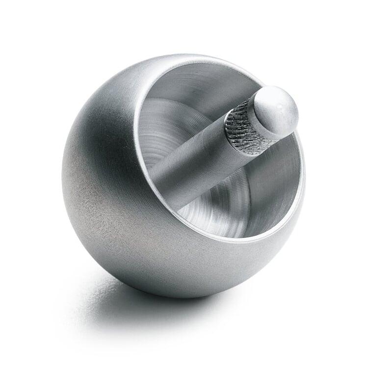 Reversing Aluminium Spinning Top